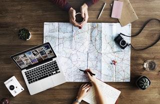 Az egyénileg szervezett utazások előnyei