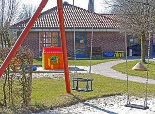 A játszótéri eszközök, kerti játékok biztonsága