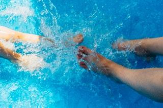 A termálfürdők, gyógyfürdők előnyei